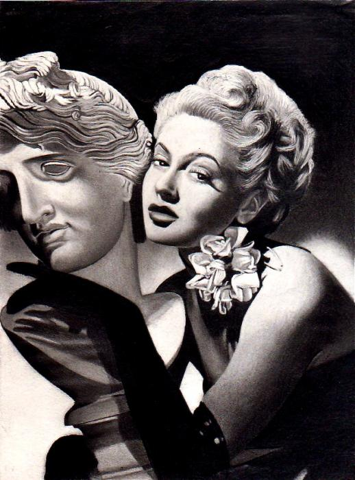 Lana Turner by depo